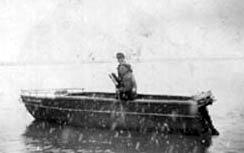 Stahlboot 1954