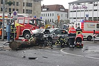 Crash Übung Aktive
