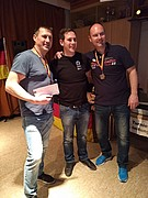3. Platz: Totale Eskalation